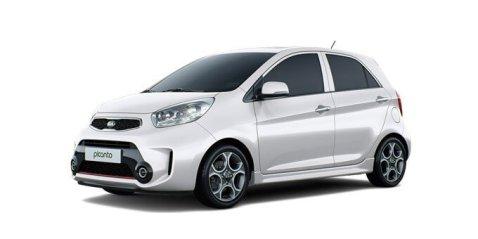 Korean Motor Spares Midrand KIA Picanto Model