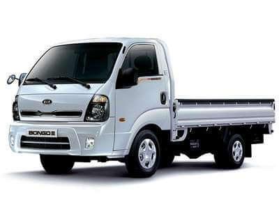 Korean Motor Spares Midrand KIA K2700